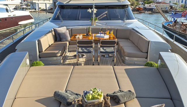 My Toy Charter Yacht - 2