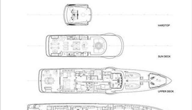 Proteksan NB57 Charter Yacht - 2
