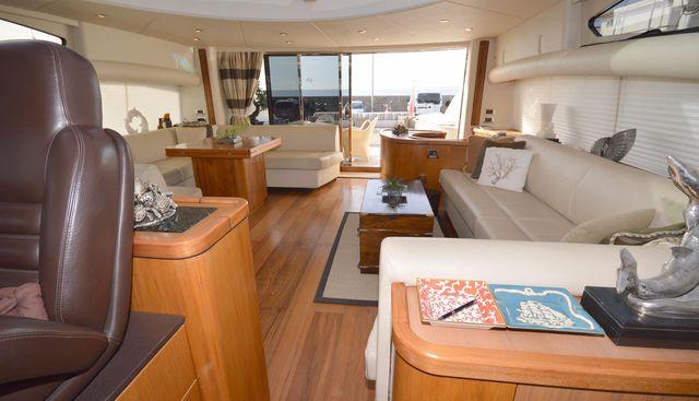 Va Va Vroom Charter Yacht - 5