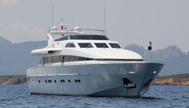 Lorenza Charter Yacht - 2