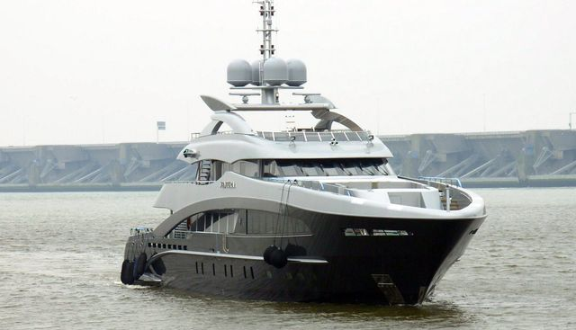 Sily Charter Yacht - 2
