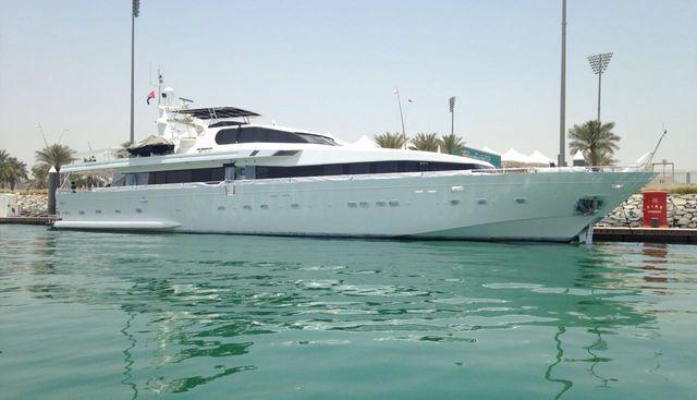 Masayel Charter Yacht - 2