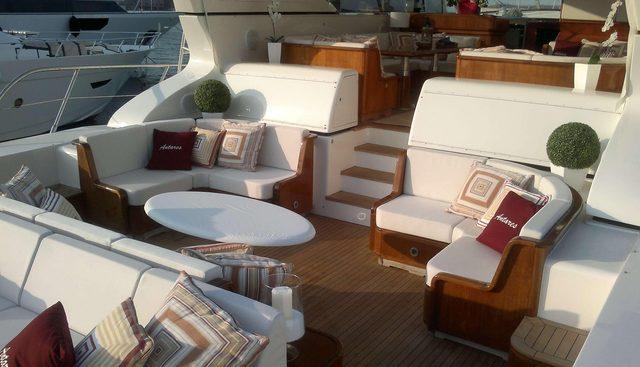 Antares K Charter Yacht - 4