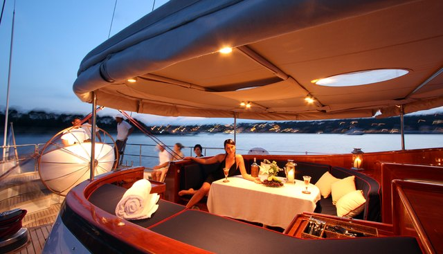 Malizia Charter Yacht - 5