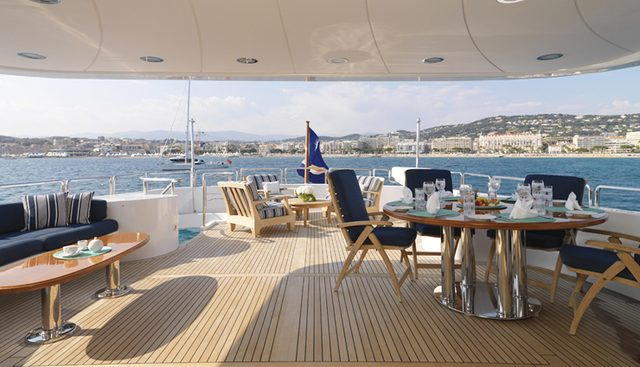 Enchantress Charter Yacht - 5