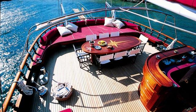 Cobra Queen Charter Yacht - 3