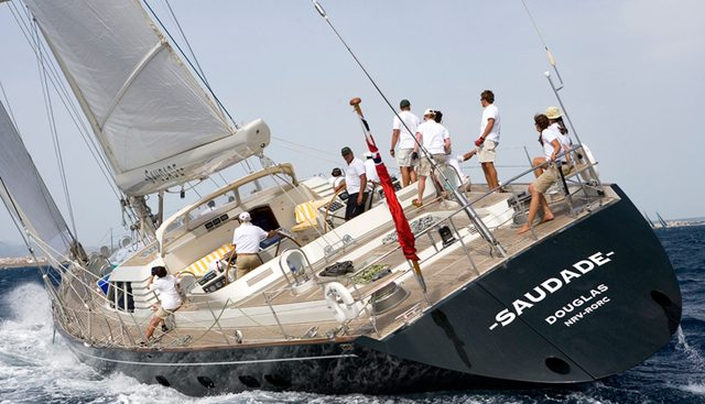 Billy Budd 2 Charter Yacht - 2