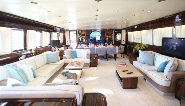 Hemilea Charter Yacht - 6