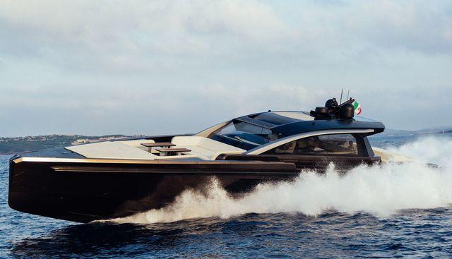 Mama-G Charter Yacht - 2