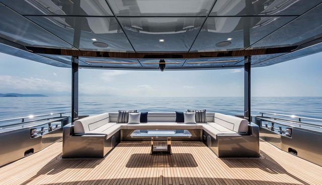 Elysium I Charter Yacht - 5