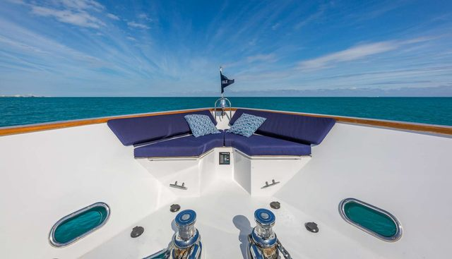 Inevitable Charter Yacht - 2