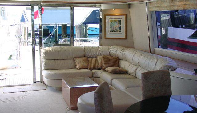Companionship Charter Yacht - 7