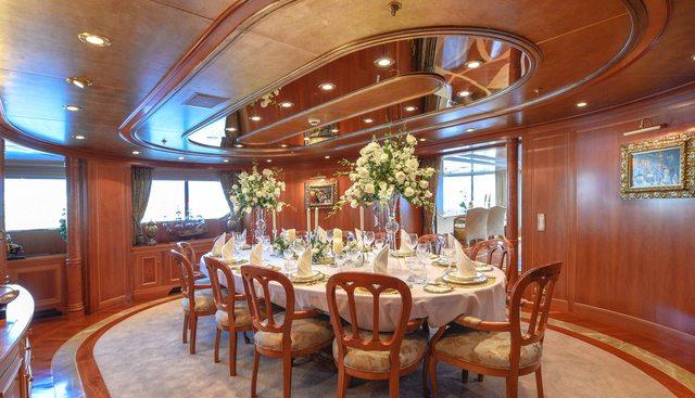 Te Manu Charter Yacht - 8