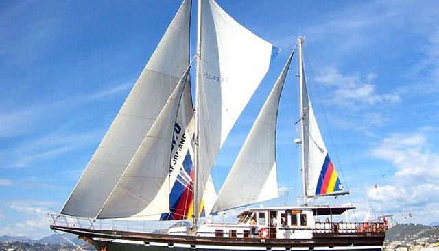 Bojaros Charter Yacht - 2