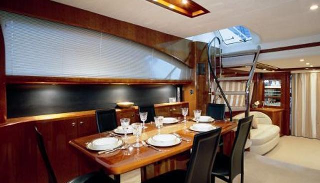 Gilliana Charter Yacht - 4