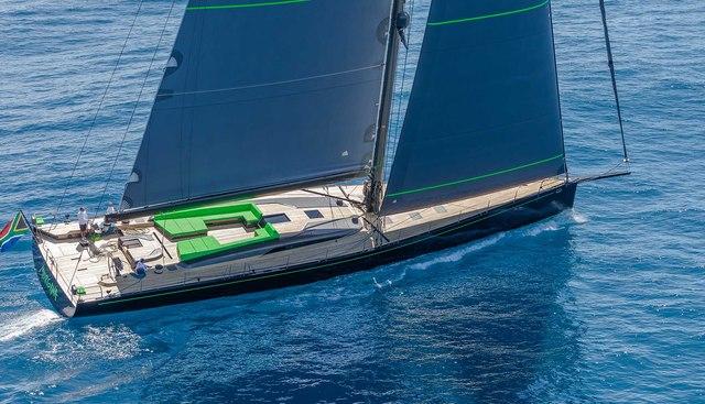 Morgana Charter Yacht - 6