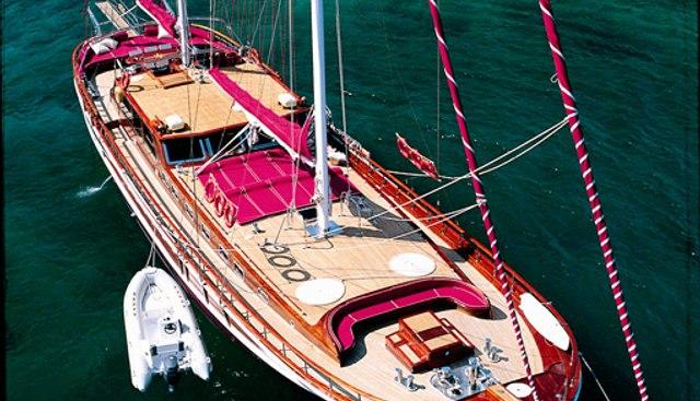 Cobra Queen Charter Yacht - 5