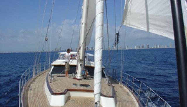First Light Charter Yacht - 2