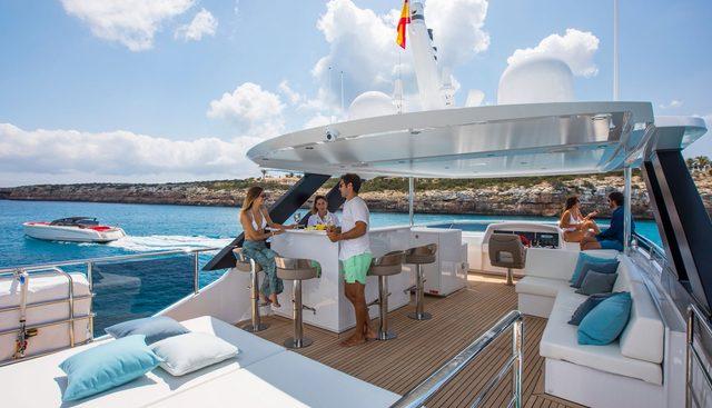Sea Story Charter Yacht - 3