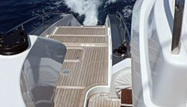 Allures Charter Yacht - 4