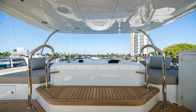 I C Charter Yacht - 2