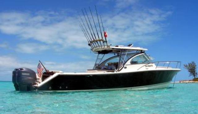 Escape Charter Yacht - 2