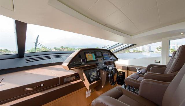 Panacea Charter Yacht - 6