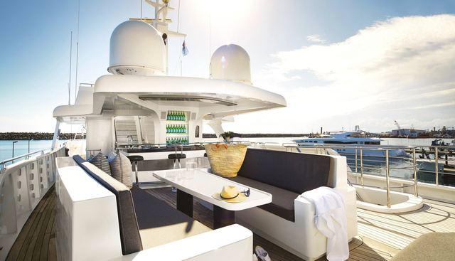Monsy Charter Yacht - 2