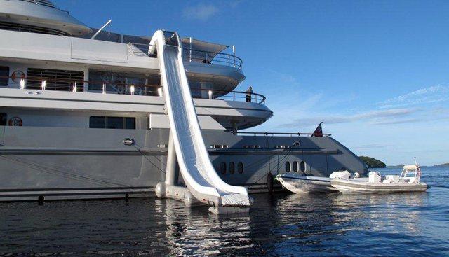 Rocinante Charter Yacht - 6