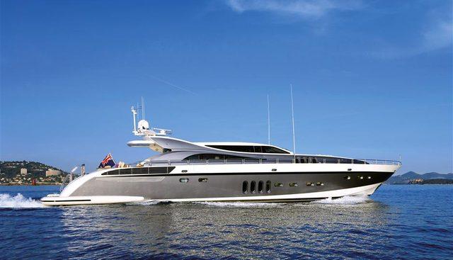 Walindi Charter Yacht