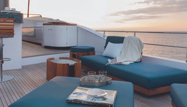 Jakat Charter Yacht - 3