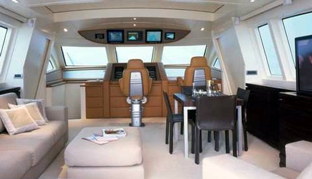 Jetlag Charter Yacht - 3