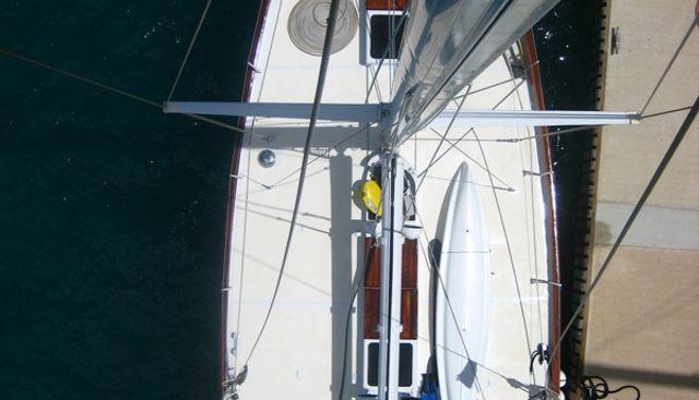 Ayacanora Charter Yacht - 6