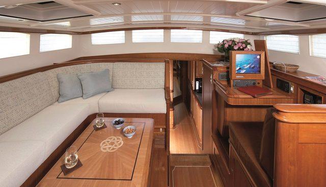 Kealoha Charter Yacht - 6