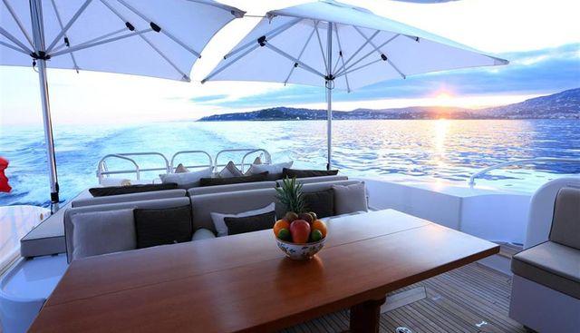 Walindi Charter Yacht - 3