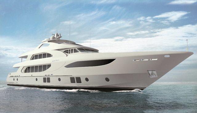 Alya Charter Yacht - 3