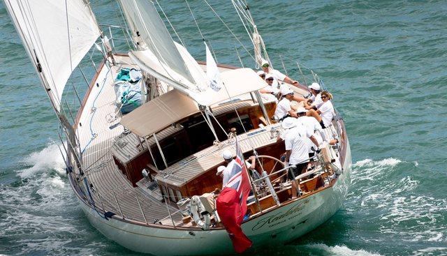 Kealoha Charter Yacht - 5