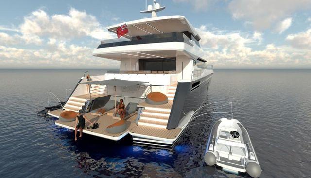 Rua Moana Charter Yacht - 4