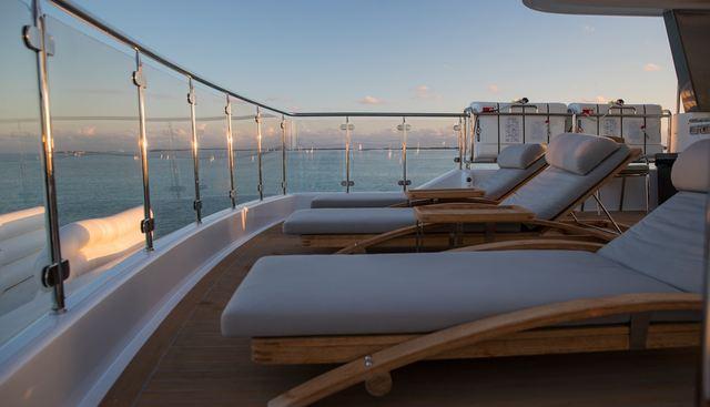 Amicitia Charter Yacht - 4