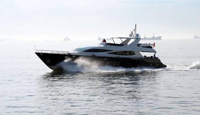 Hakhanorya Charter Yacht - 2