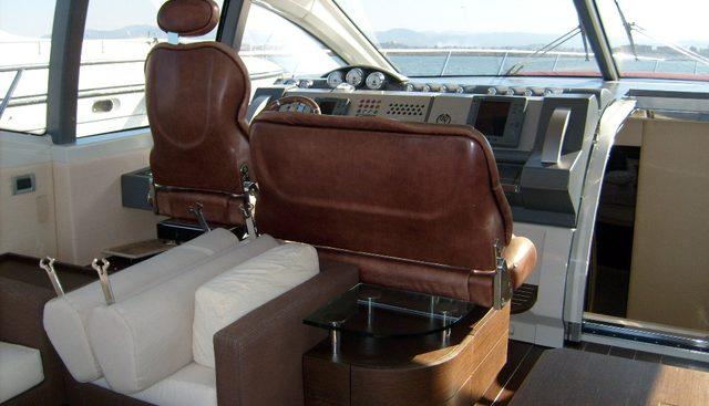 SQP Charter Yacht - 3