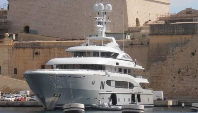 Global Charter Yacht - 2