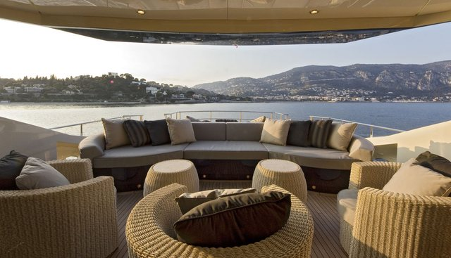 Stealth Charter Yacht - 6