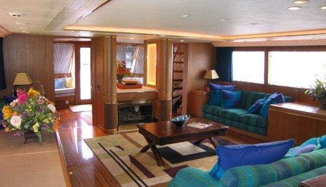 Independence Charter Yacht - 2