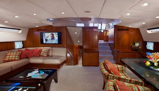 SeaQuell Charter Yacht - 6