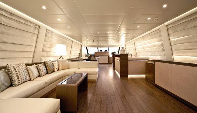 Musa Charter Yacht - 6