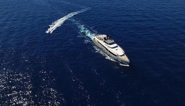 Sun Prince Charter Yacht - 3