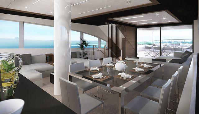 Acapella Charter Yacht - 4