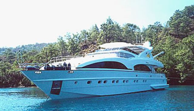 Packagers Charter Yacht - 4