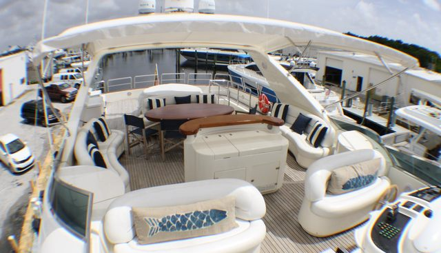 Reflection Charter Yacht - 5